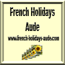 French Holidays Aude