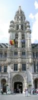 Gothic Architecture in Belgium