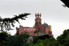 Castelo de Pena, Sintra