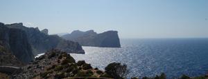 Cap Formentor, Majorca
