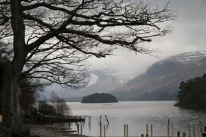 Lake District, Cumbria,UK