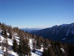 Ski Italy, Brenta Dolomites - Folgarida